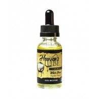 Atmos - Heaven's Lube Premium E-liquid - White Horse 30ML