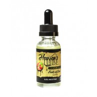 Atmos - Heaven's Lube Premium E-liquid - Fruits of Eden 30ML