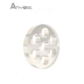 Atmos Rx Dry Herb Glass Screen