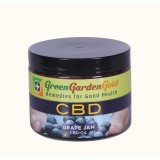 GREEN GARDEN GOLD - CBD GRAPE JELLY