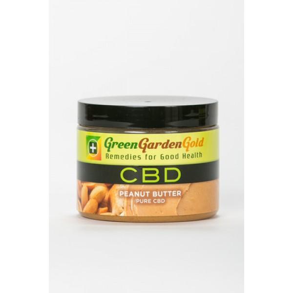 Green Garden Gold Cbd Peanut Butter