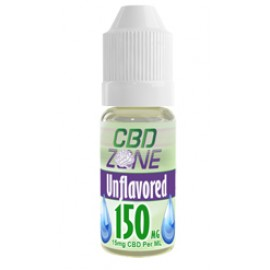 CBD Zone - 150MG vape liquid 10ML