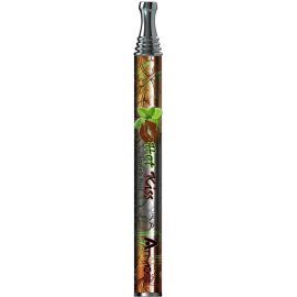 Atmos Chocolate Mint Nargila Hooka 1200