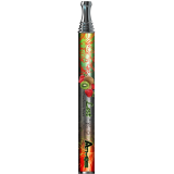 Atmos Strawberry Kiwi Nargila Hooka 1200