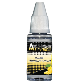 Ice Lemonade 10ml Bottle