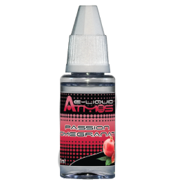 Passion Pomegranate 10ml Bottle